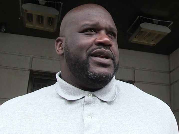 Shaq to Pay for Funeral of Georgia Teen Who Accidentally Shot Himself on Live Video