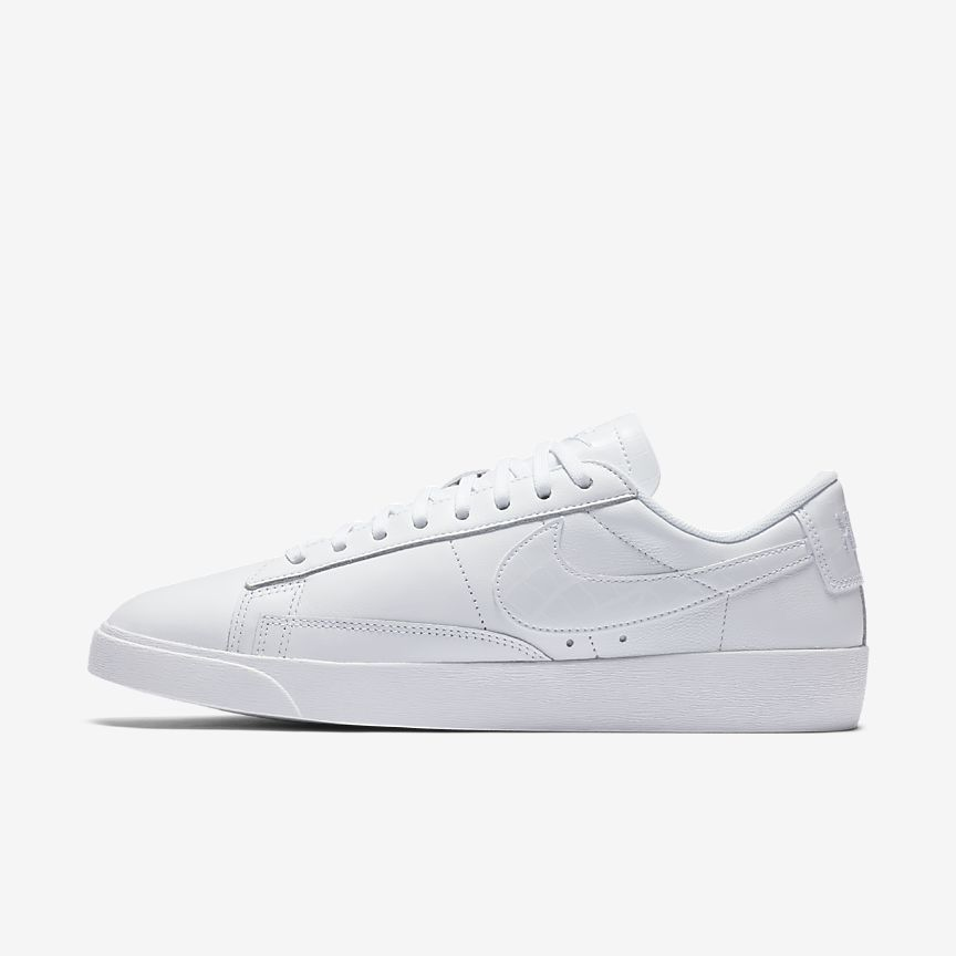 wholesale dealer 3058d cbfe8 Chaussure Nike Blazer Low Essential pour Femme Blazer, Shoe, Sports Jacket,  Blazers