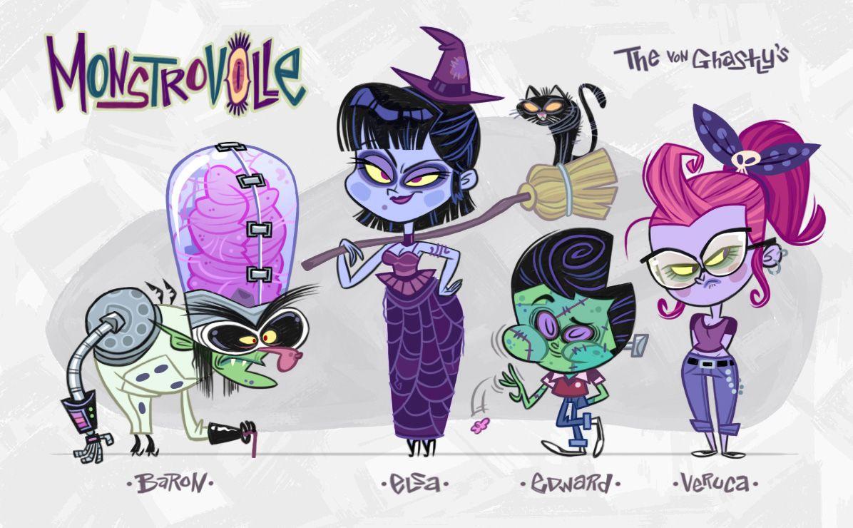 http://monstroville.blogspot.com.es