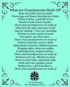New Grandma and Grandpas- such an impact your will have!                                                                                                                                                      More #newgrandma New Grandma and Grandpas- such an impact your will have!                                                                                                                                                      More #grandparentsdaycrafts