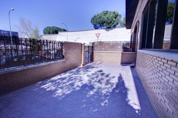 Local Eventos Madrid Con Terraza Armiñan Lounge Alquiler