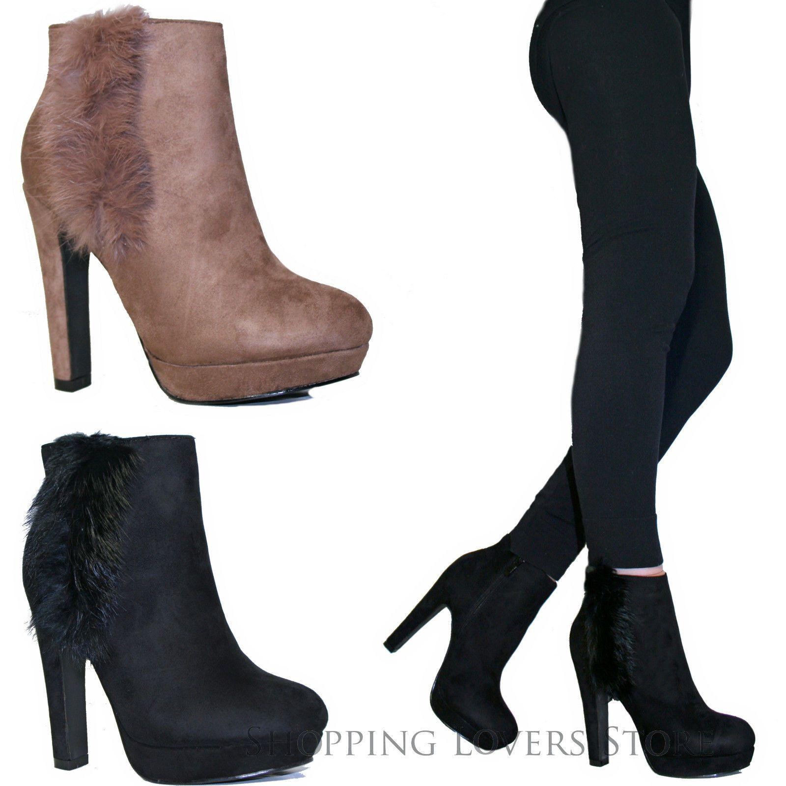 Pin su ebay scarpe stivali e stivaletti
