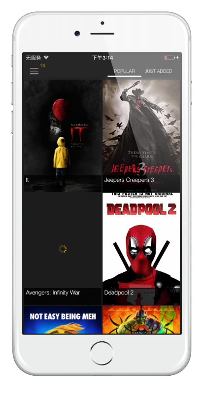 MovieBox App Movies and tv shows, Hd movies, App