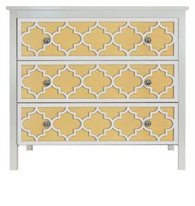 Picture of Jasmine O'verlays Kit for IKEA KOPPANG (3 drawer)