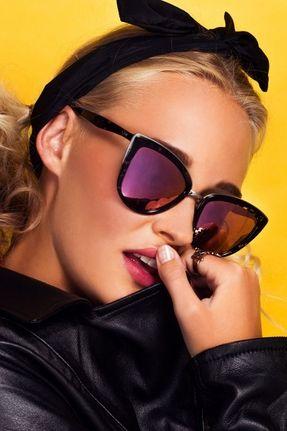 237a1849a74 Quay Eyeware My Girl Sunglasses in Black Tortoise Pink