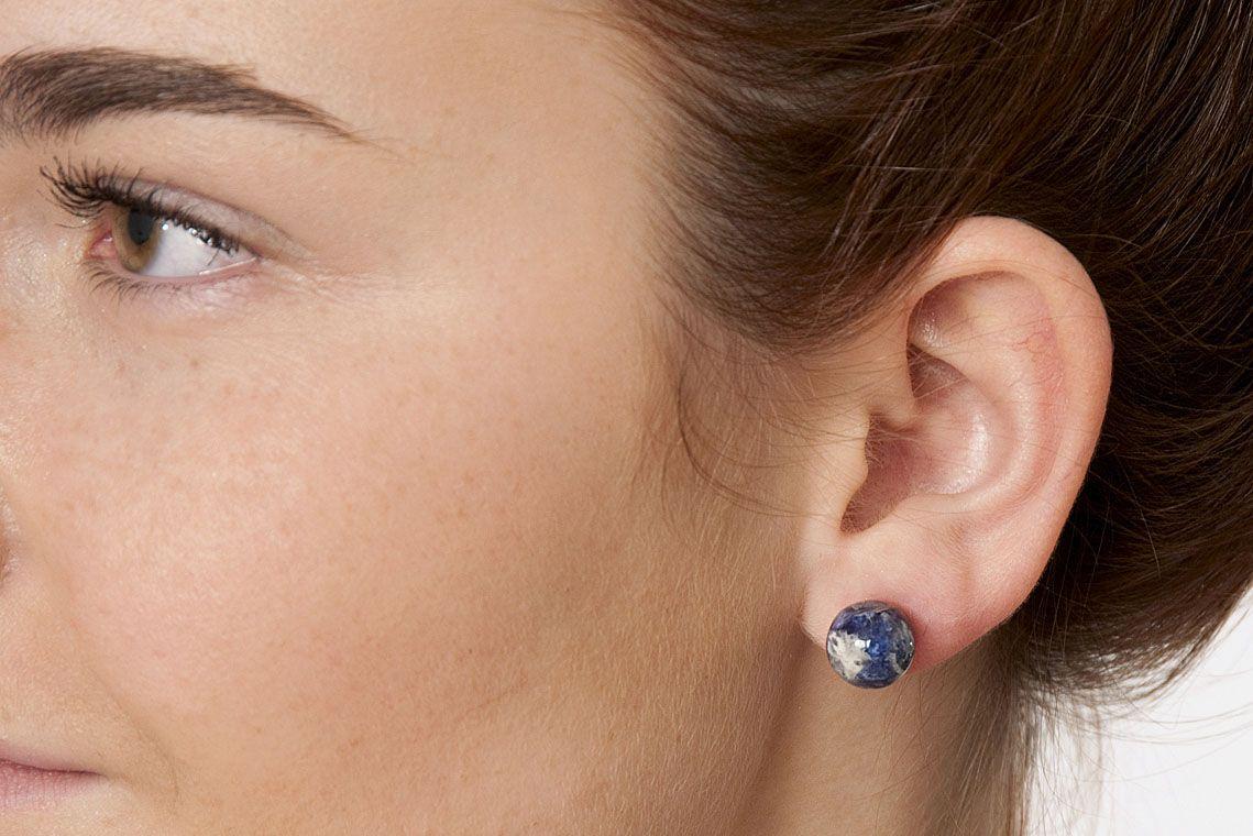 Keepsake Earrings Rose Keepsake Company