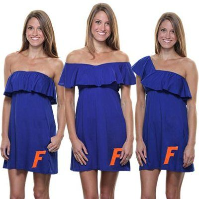 ac7463d581 Ordered this Adorbs dress!!!! Florida Gators Ladies Convertible ...