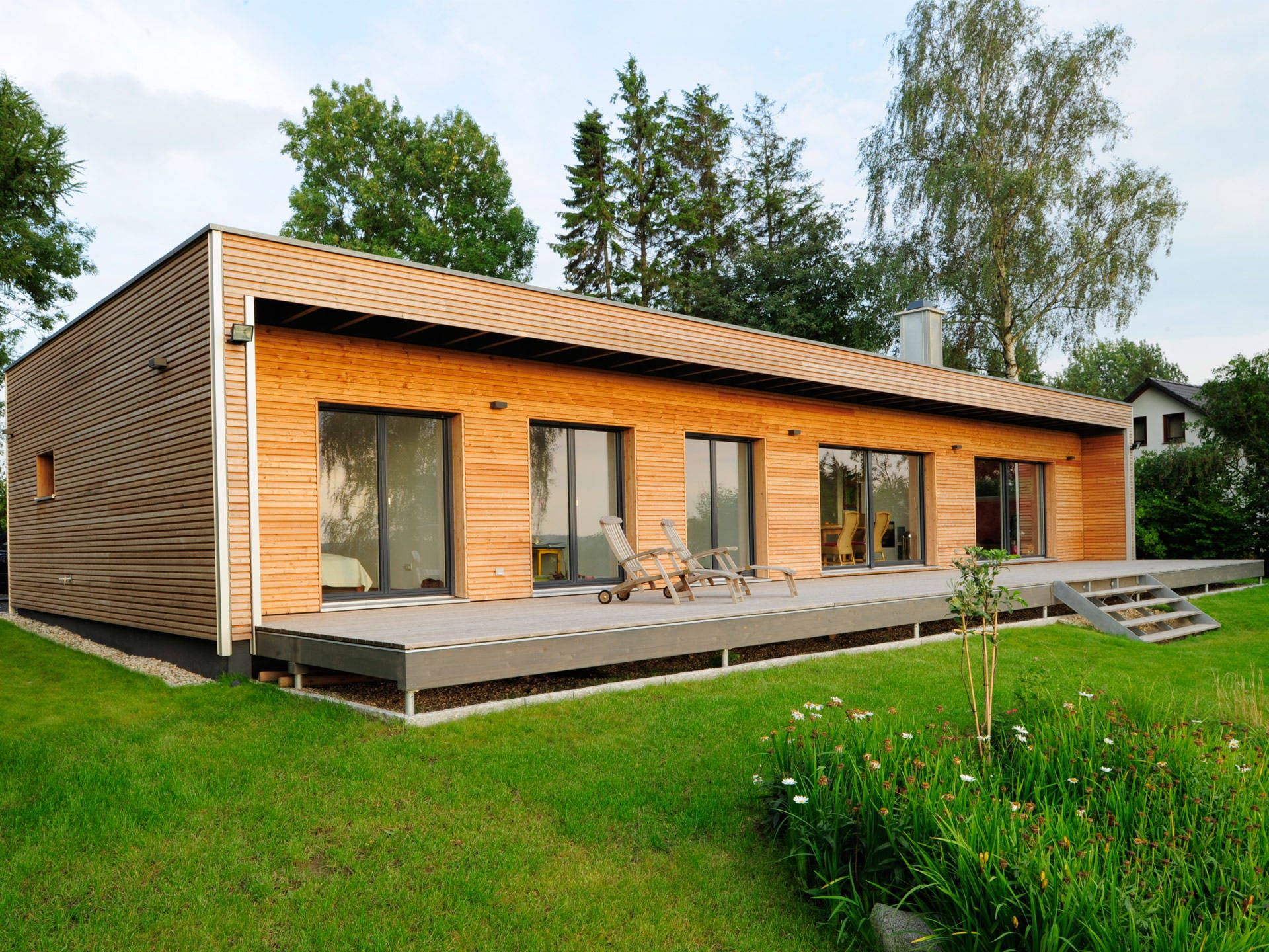 Bungalow Holzhaus Moderner Bungalow Haus House Bungalow Und Affordable Prefab Homes