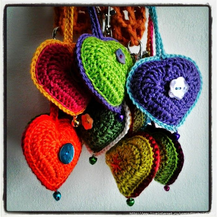 Web de crochet y patrones gratis con tutoriales en video, paso a ...