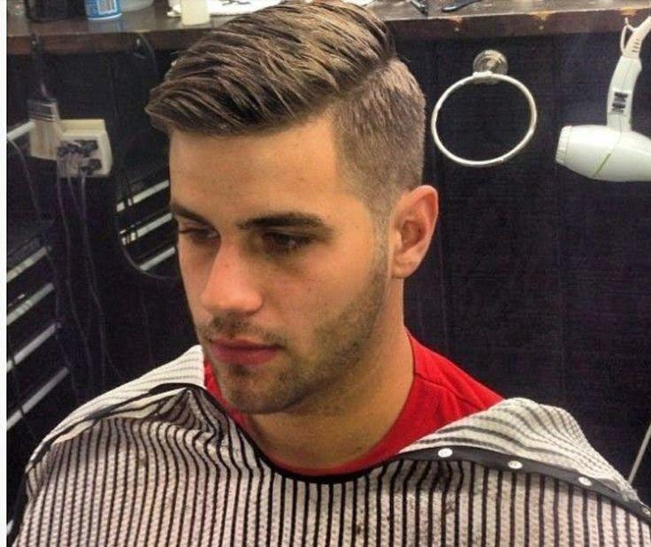 Men\'s hairstyles for short hair 2016 | Men\'s Hairstyles | Pinterest ...