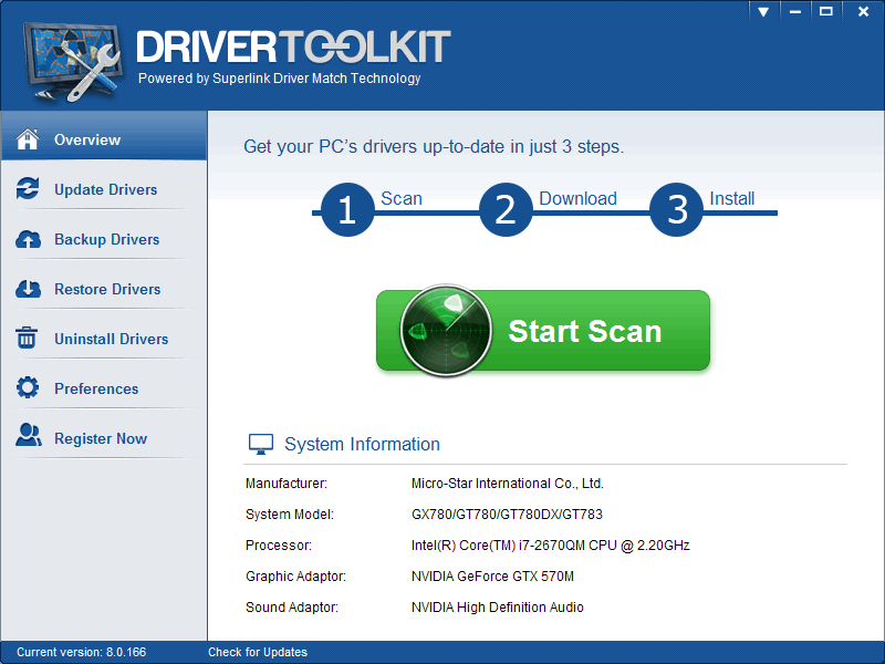 Driver Toolkit 8.3 License Key Free Download 2015 | Crack ...