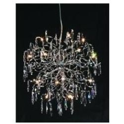 Now is the time  C2200L Modern Pendant Crystal Chandelier Lamp Lighting