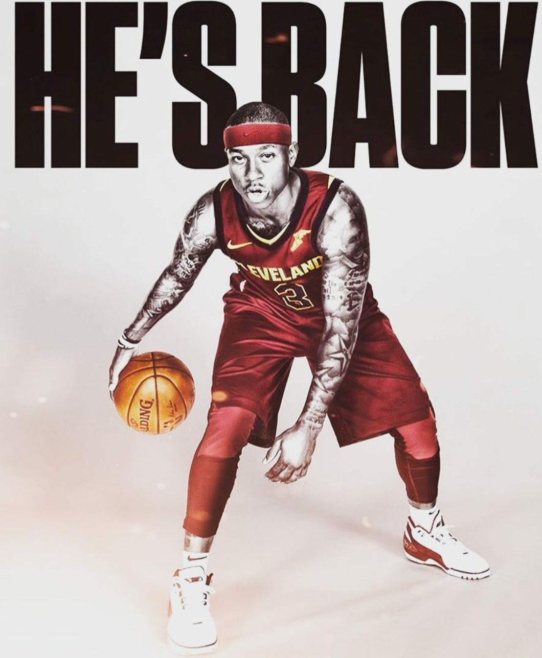 Isaiah Thomas is back!!! Cleveland Cavaliers