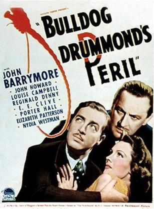 Download Bulldog Drummond's Peril Full-Movie Free