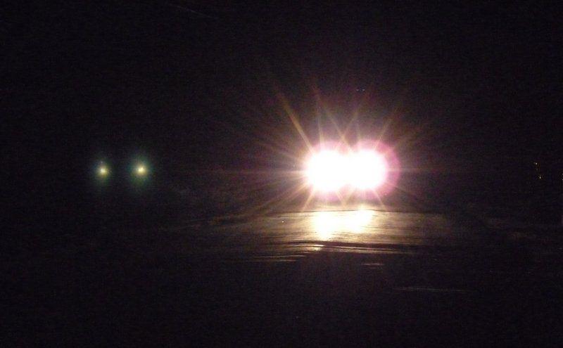Risultati immagini per lights cars midnight