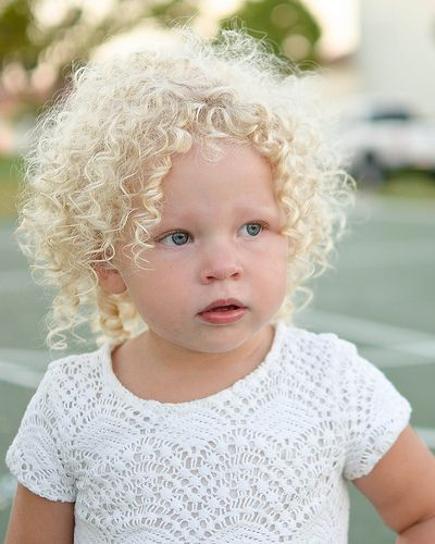 Anyone Having A Biracial Baby Page 2 Blonde Kids Blonde Hair Girl Curly Hair Baby