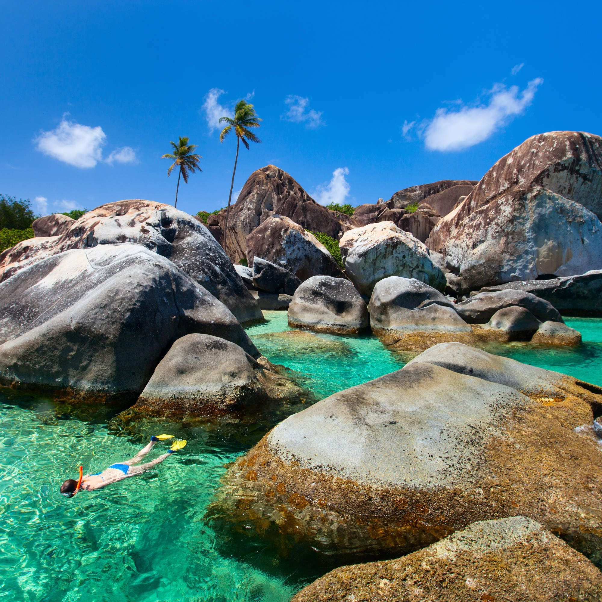 The British Virgin Islands #Britishvirginislandsvacationscaribbean