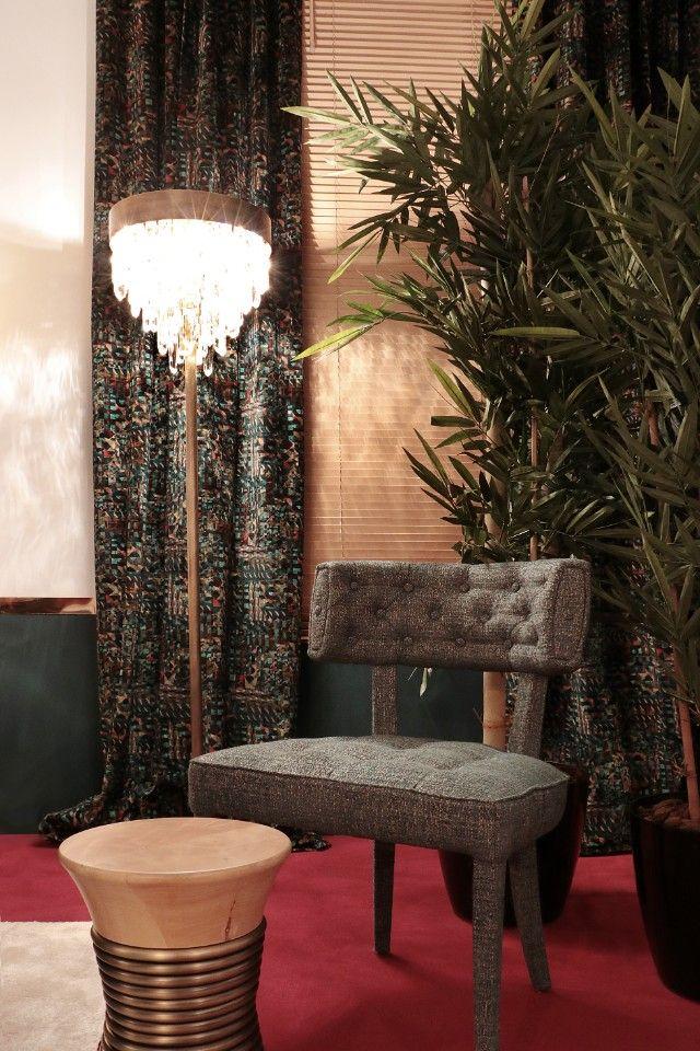 Erstaunliche Luxus Möbel für das perfekte Wohndesign | Samt ...