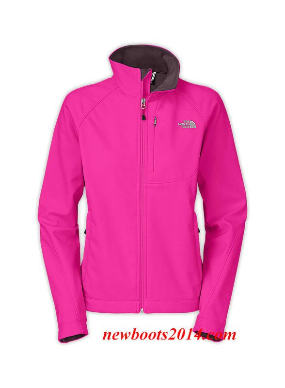 The North Face Apex Bionic Womens Jacket, black jackets,blue ...