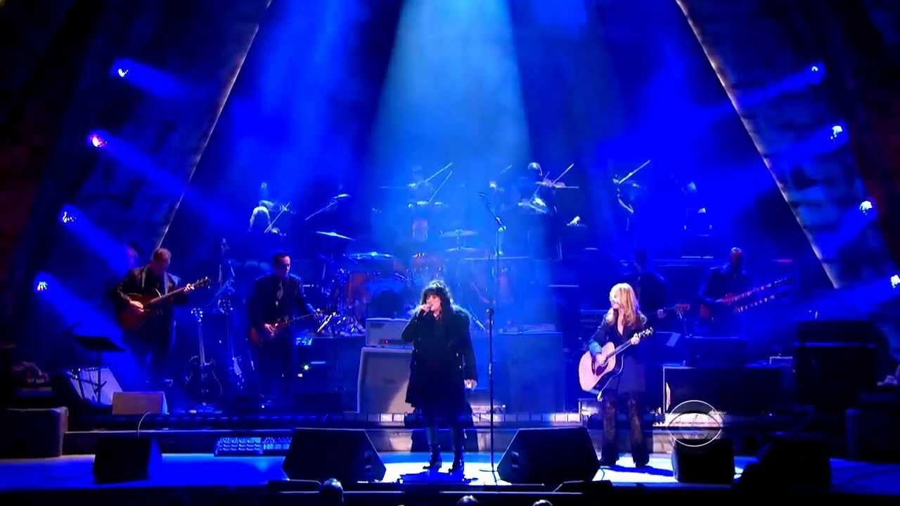 Image result for ann wilson stairway to heaven tribute