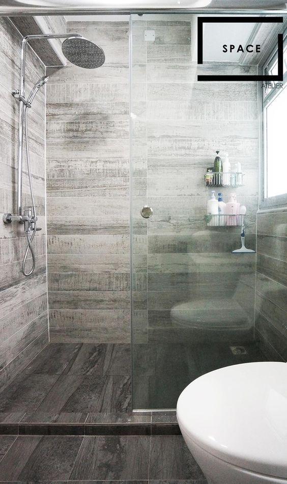 Floor Design All About Bath Heard That It S Pop To Have Wood Style Toilet Design Bathroom Design Bathroom Interior