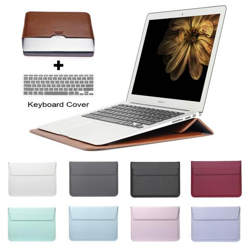 13 Mac Book Air Case 15.4 MacBook Pro Case Padded Laptop Cover with Pocket Custom Size for up to 15.6 inch Laptops