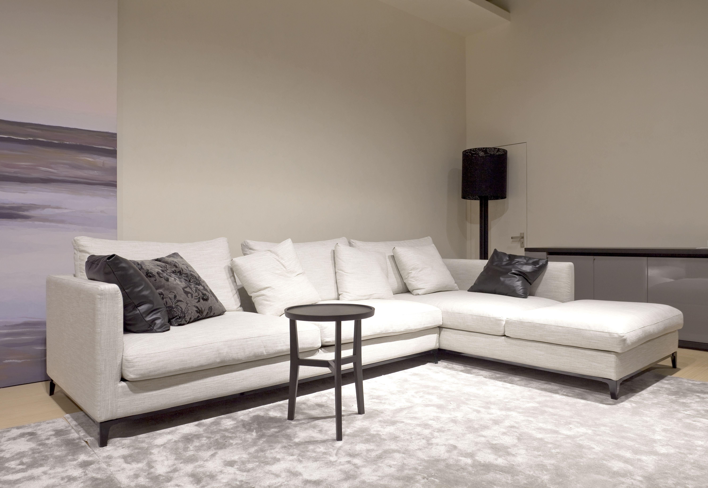 crescent sofa camerich dining table la sofas pinterest