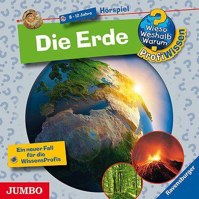 Die Erde - Andrea Erne - 9783833732157