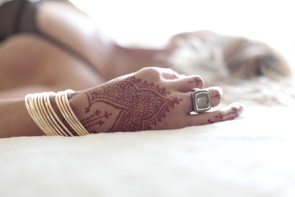 Mehndi Lace Tattoo : Photo by elisa cicinelli henna hennas mehndi and