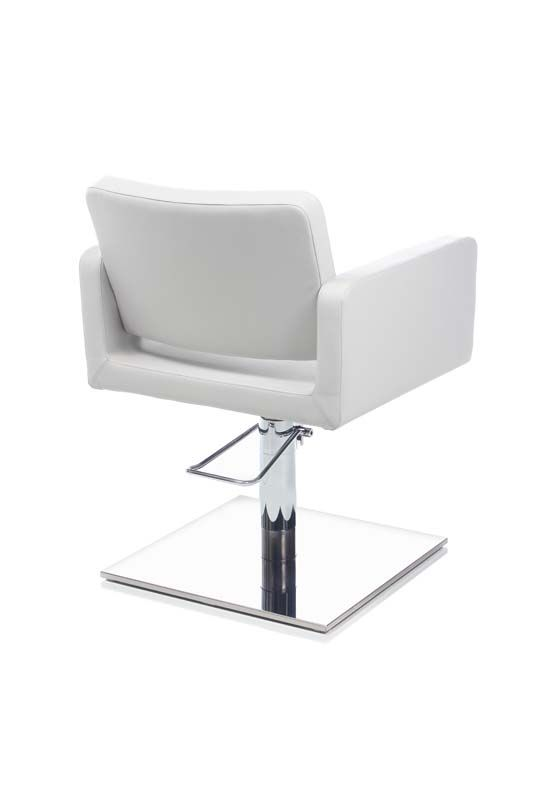 Styling Chair Mania Made In France By Nelson Mobilier Hair Salons