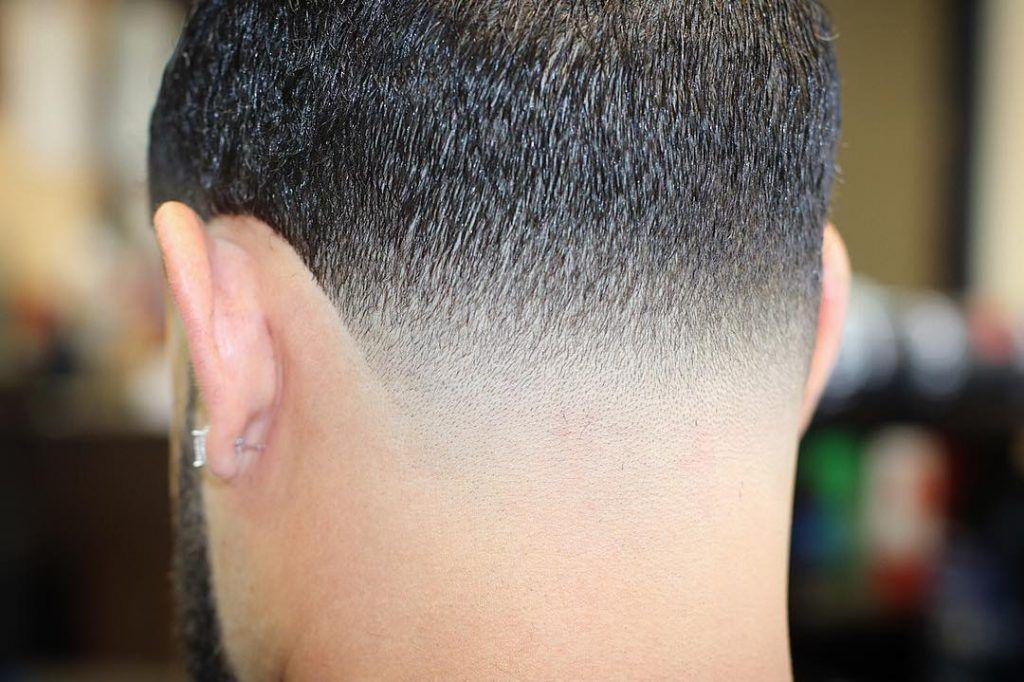 6 Ways To Wear A Low Fade Haircut Haircut Stuff Pinterest Hair