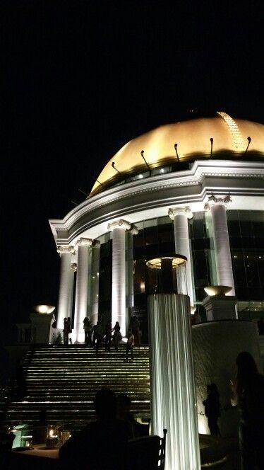 #hangover2 #building #labua #skybar #bangkok
