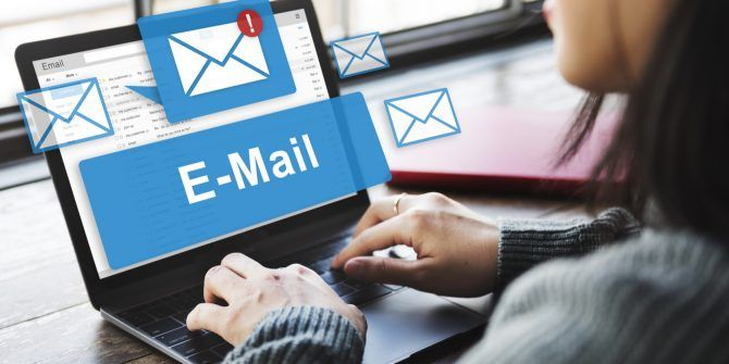 6 Most Popular Email Providers Better Than Gmail and Yahoo Mail in