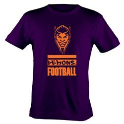 NCAA Northwestern State Demons T-Shirt V3