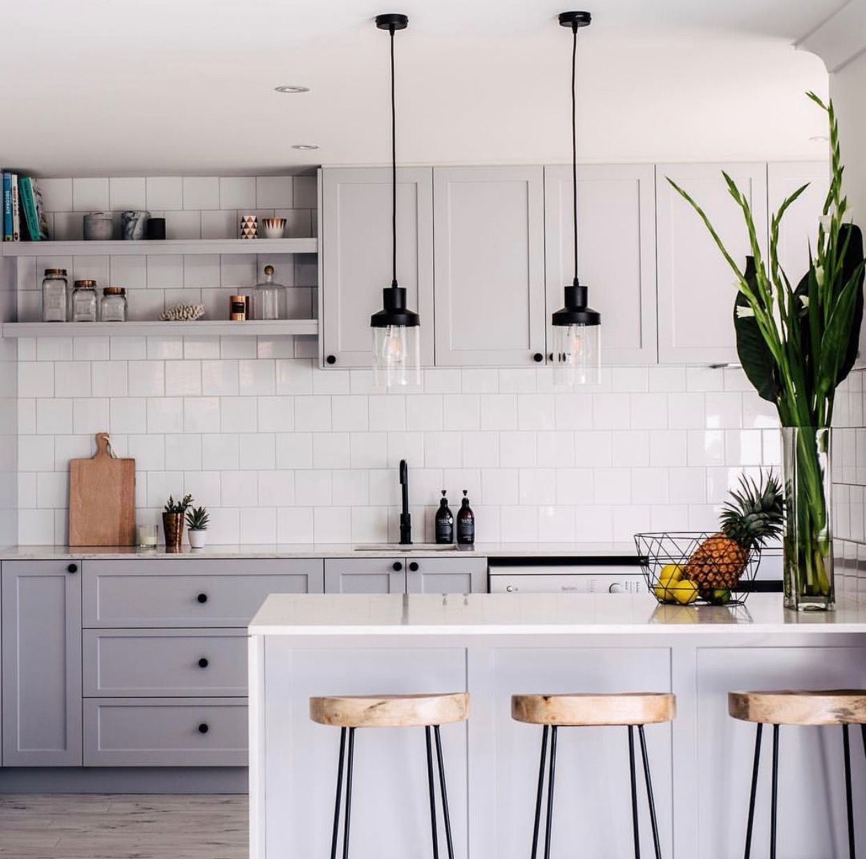 Three birds renovations | Our House | Pinterest | House