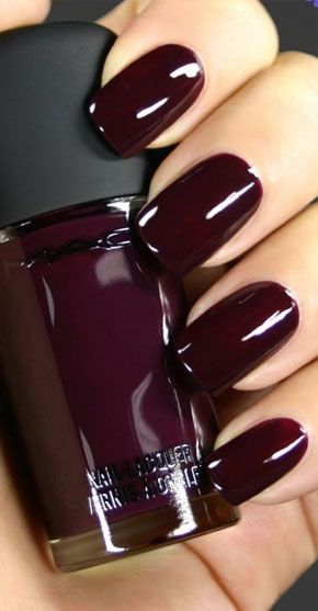 65 Gorgeous Fall Nail Art Designs To Try Now Nails Pinterest