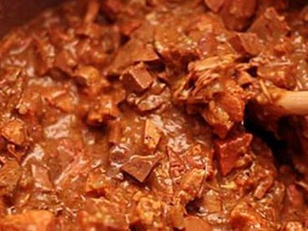 Recipe For Indian Curry Goan Sorpotel Curry Recipes Indian Cuisine Recipes Yummy Food