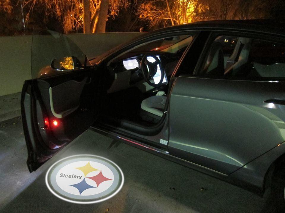 PITTSBURGH CAR DOOR LED LIGHT