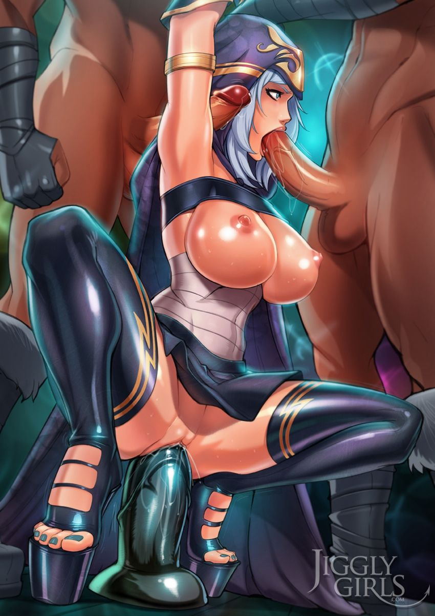 Rule34 League Of Legends