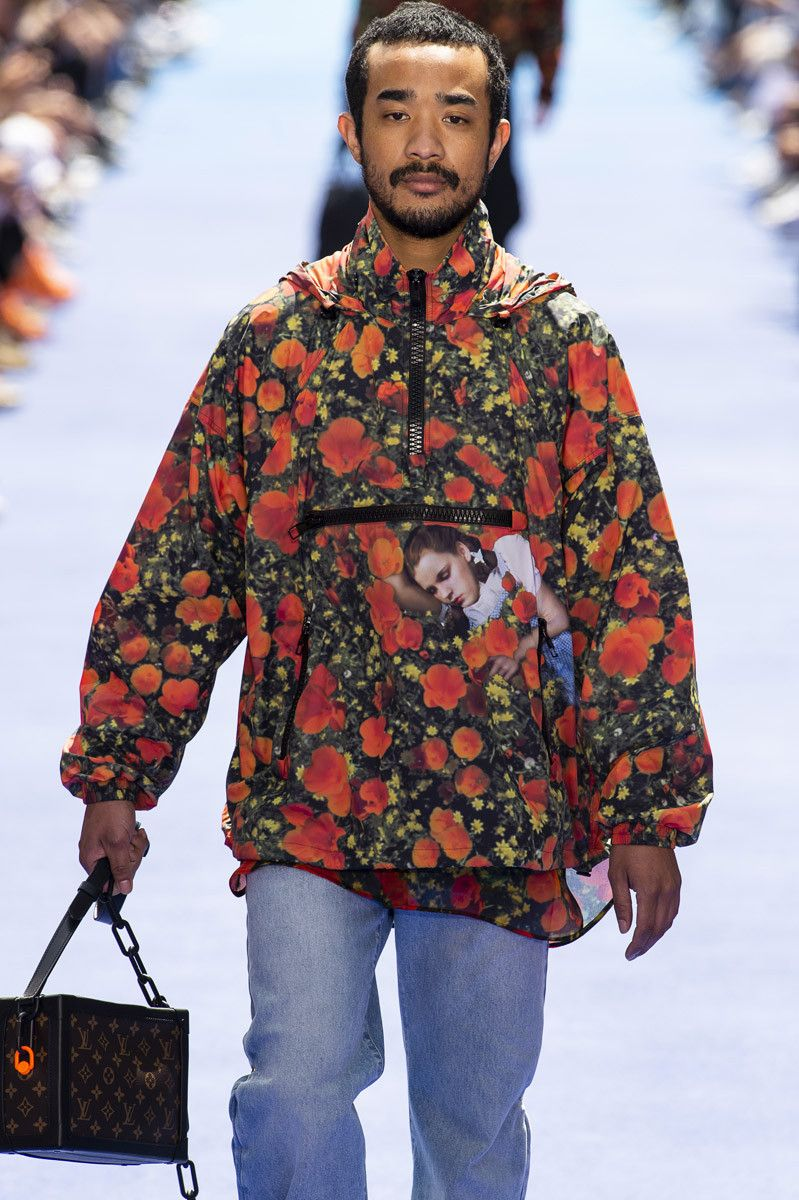 73629f6127b9 What Virgil Abloh s Louis Vuitton Debut Means for Streetwear ...