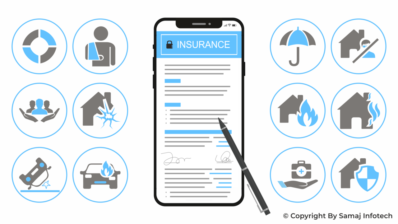 How Mobile App Is Redefining Your Insurance Business Con Imagenes