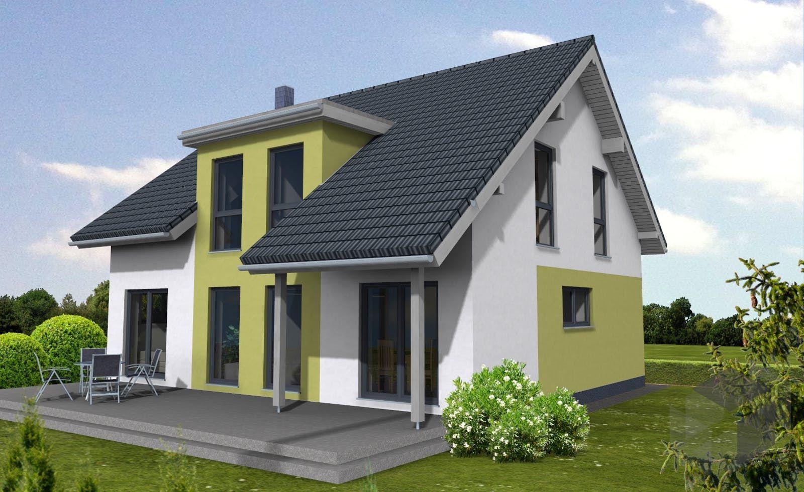 Charming Dieses Und Viele Häuser Mehr Gibt Es Auf Fertighaus.de U2013 Ihr Hausbau Aus  Einer