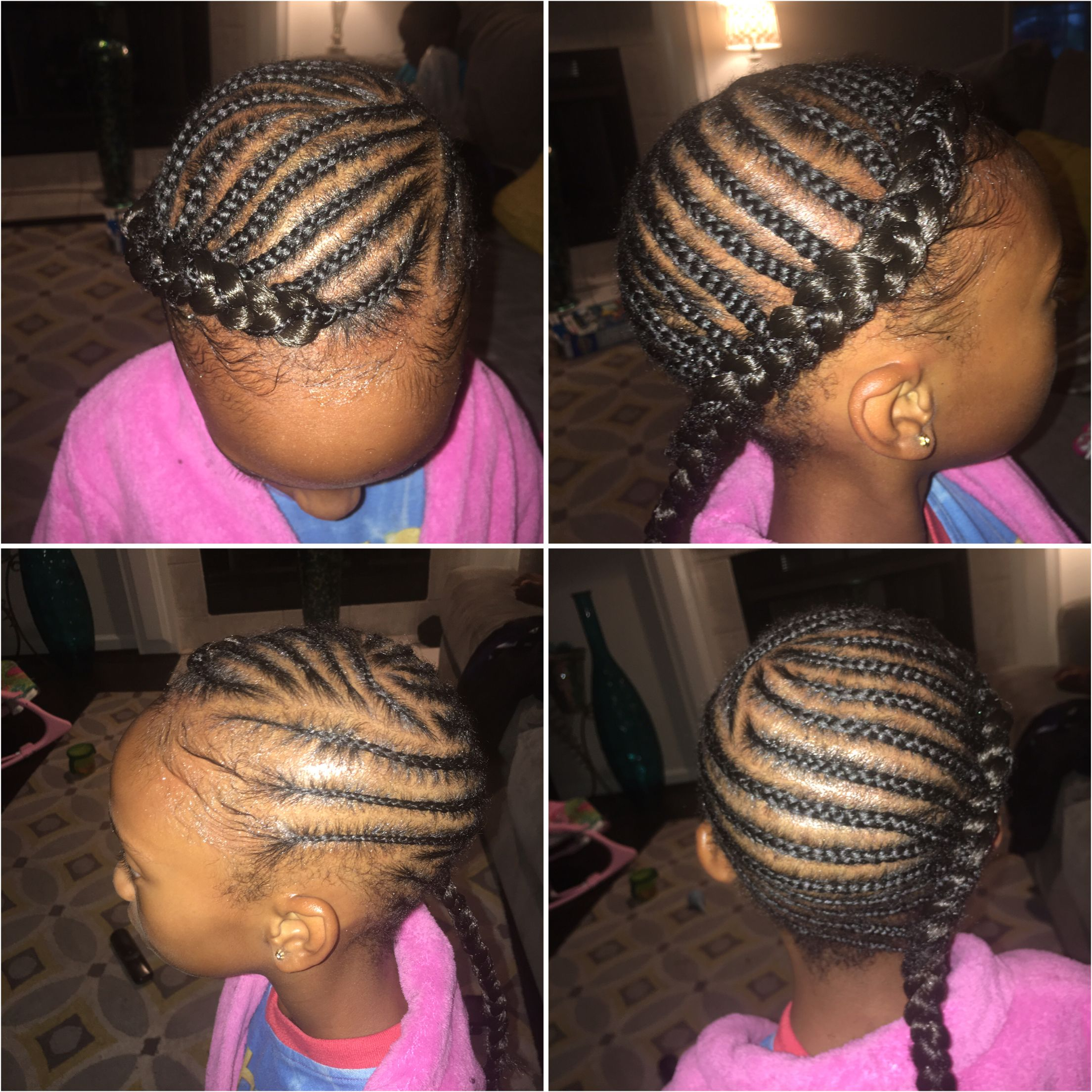 Quick Braids By Me Kids Edition Quick Braids Braid Styles Natural Hair Styles