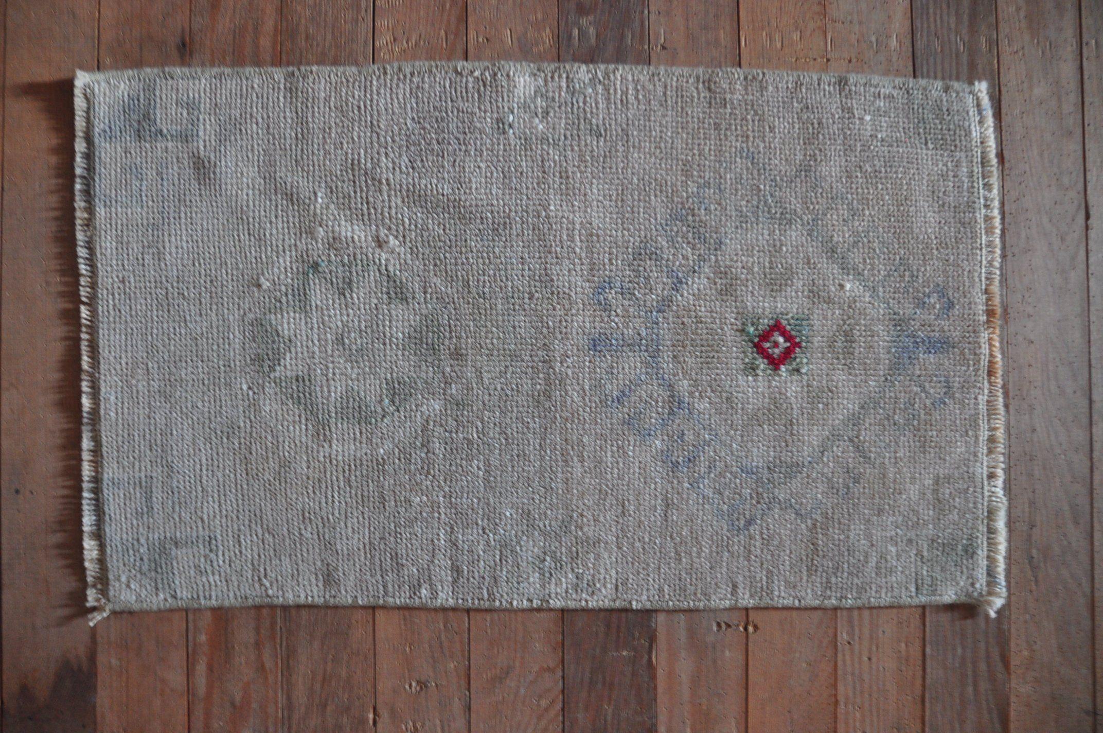 Door Mat Rug Vintage Turkish Rug Small Turkish Rug Bed Side Small Rug Turkish Yastik Throw Rug Turkish Small Area Rug Rugs Vintage Turkish Rugs Small Area Rugs
