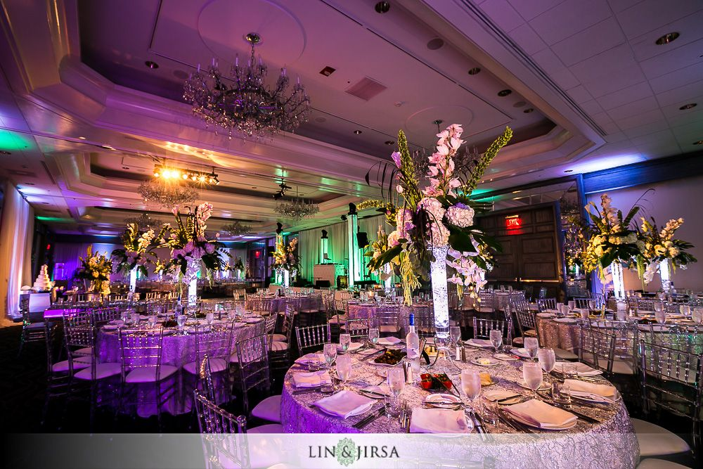 City Club Los Angeles Weddings LA Wedding