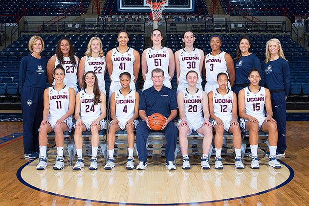 Official Women S Basketball Roster Uconnhuskies Com The