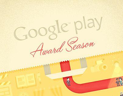 Google Play  Award Season