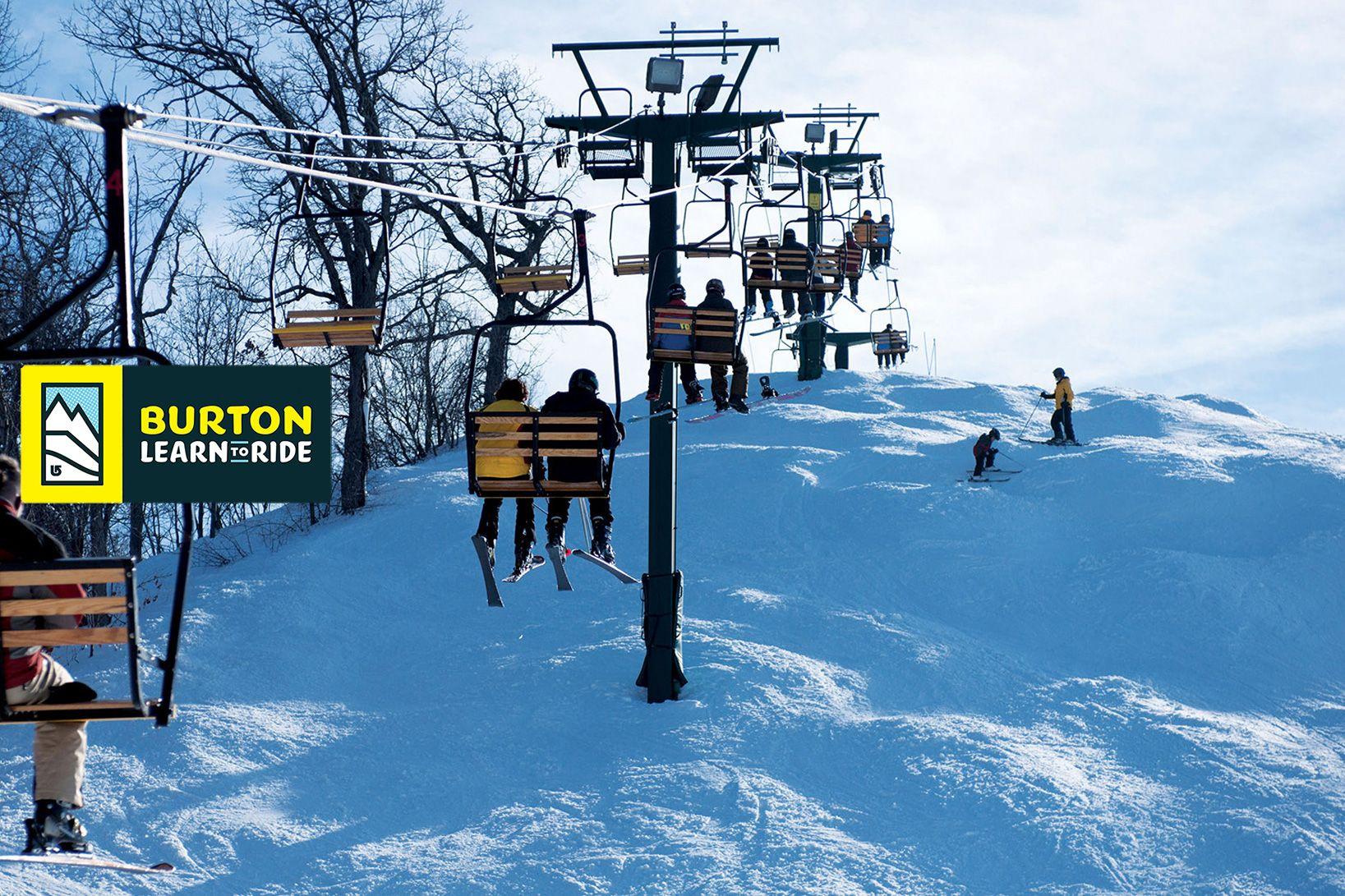 wisconsin ski resorts | snowboarding wisconsin | lake geneva ski