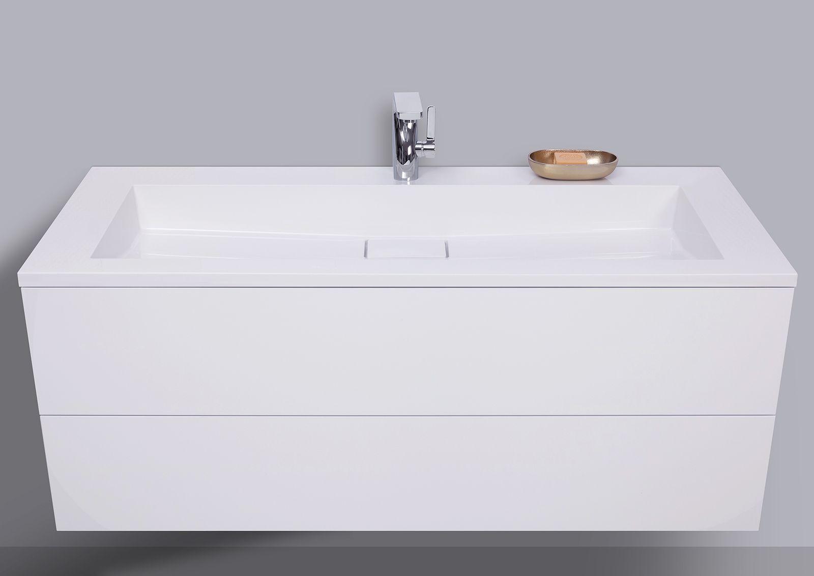 Doppelwaschbecken 100 Cm | Keramag Icon Waschtisch 120 X 48 5 Cm Mit ...
