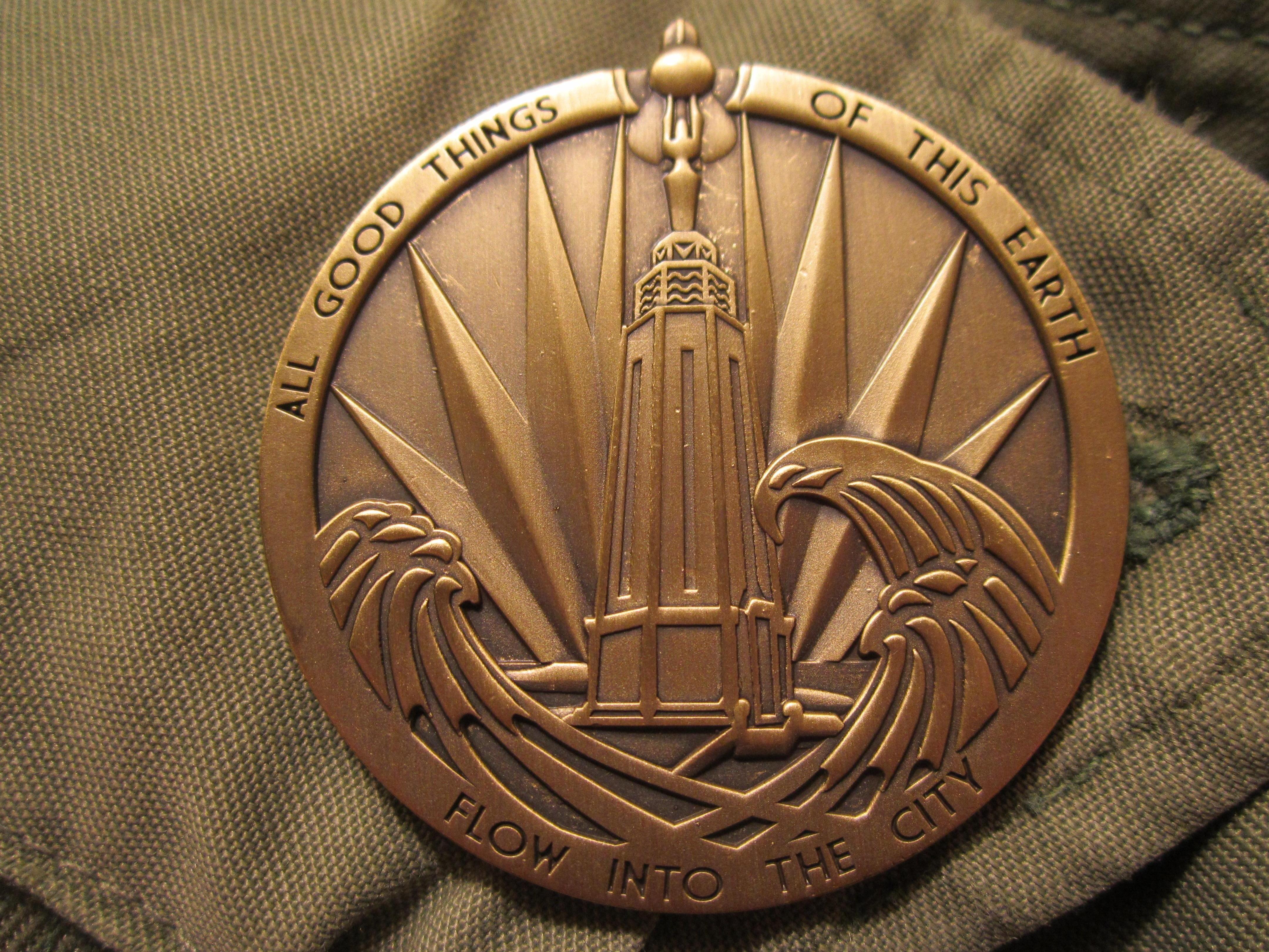 #Bioshock Coin via Reddit user vojelly